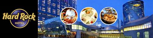 澳門新濠天地澳門酒店訂房住宿下午茶美食自助早午晚餐優惠加船票套票 city of dreams macau hotel breakfast lunch dinner tea buffet package